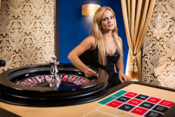 Nederlands roulette casino