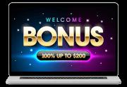 Gratis geld bonussen